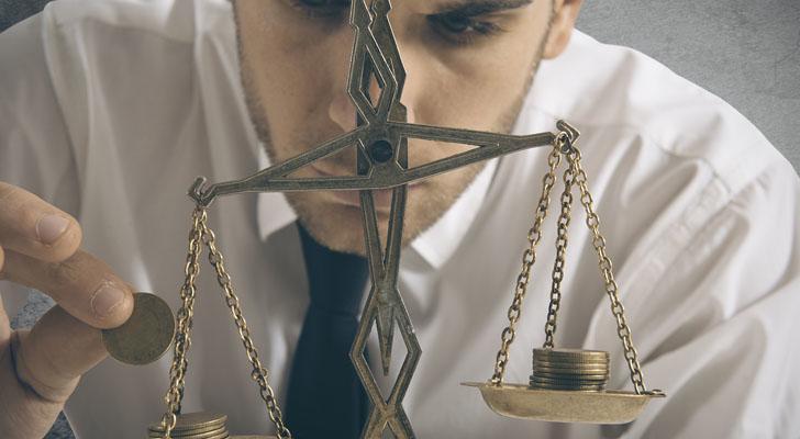 Libra Men Seek Balance In Relationships