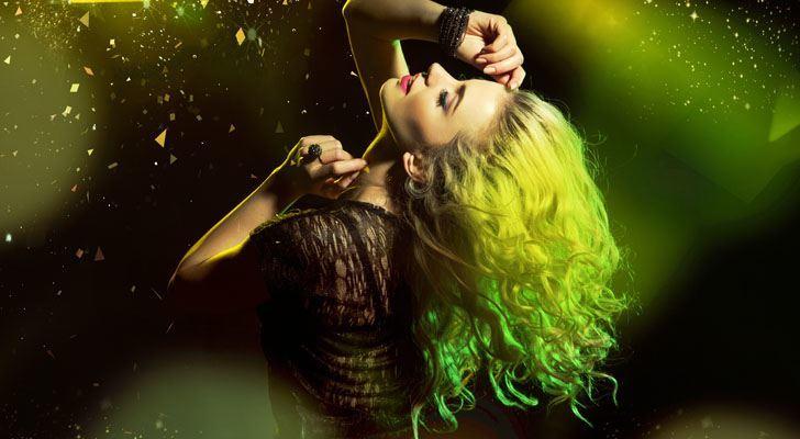 Magnetic Libra Woman