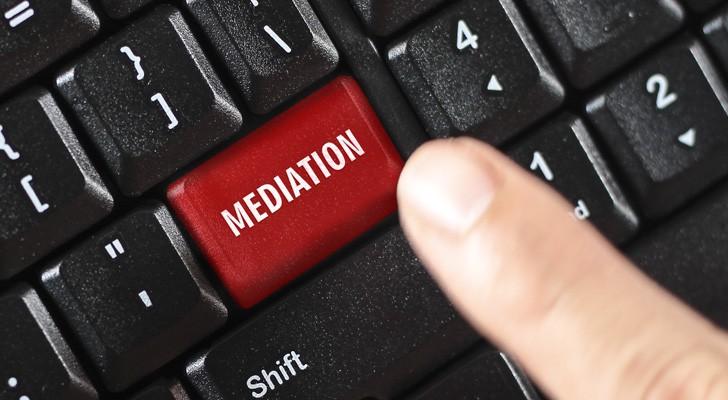Libra mediation